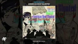 Americas Most Blunted BY Curtis Williams